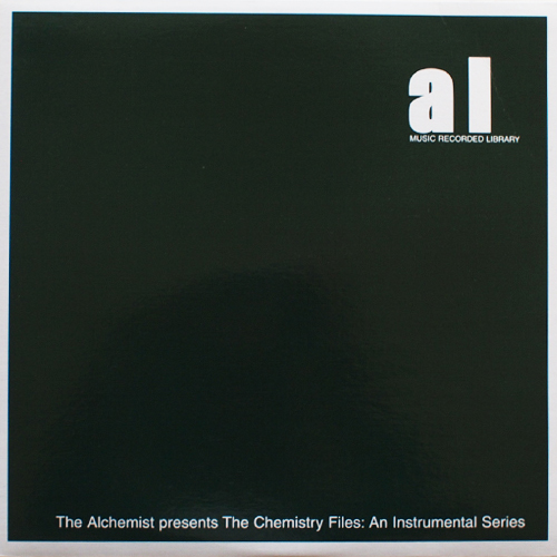 The Chemistry Files An Instrumental Series