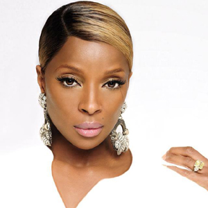 Mary J. Bligeがカバーする名曲によって再認識させられる「格好良さ」