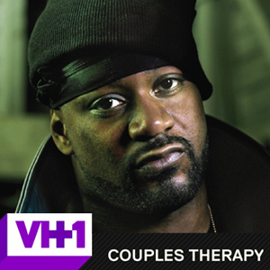 Rappers vs Divas  Part.1 -Ghostface Killah-