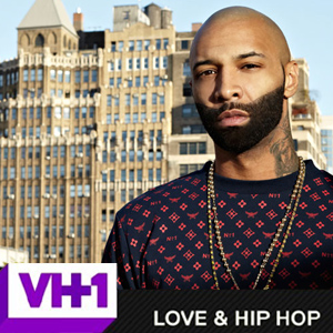 Rappers vs Divas  Part.3 -Joe Budden, Consequence, Peter Gunz & Saigon-