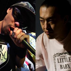 B.I.G. Joe x DJ Tama (2/2)