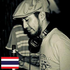 DJ Masa Niwayama