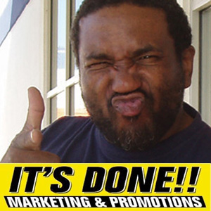 General (It's Done!! Marketing and Promotions)