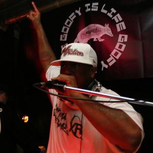 DJ Premier @ shibuya NUTS [2007.11.22]