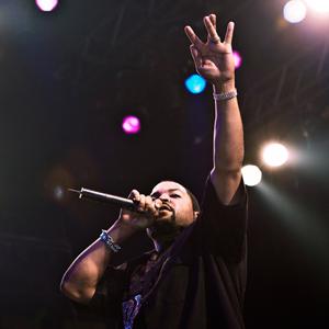 Ice Cube @ O-East [2010.05.05]