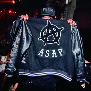 A$AP MOB @ VILLAGE [2013.05.01]