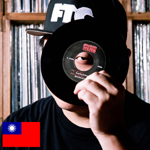 DJ Vicar's Playlist