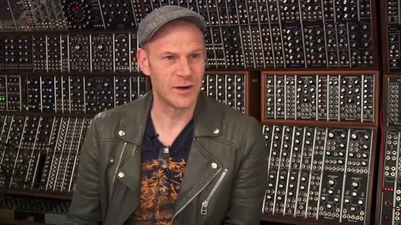 Junkie XL: Making of Deadpool Soundtrack